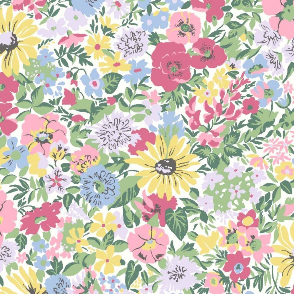 Flower Show Spring - Malvern Meadow by Liberty Of London